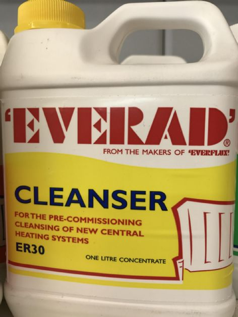 Everad Cleanser